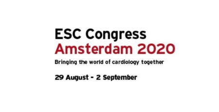 ESC Congress 2020: submissão de abstracts a decorrer