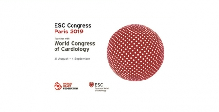 ESC Congress 2019/World Congress of Cardiology arranca já no sábado