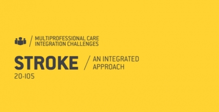 Save the date: Stroke / an integrated approach em 2020