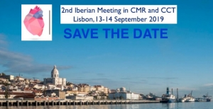 Já se pode inscrever no 2nd Iberian Meeting in CMR and CCT